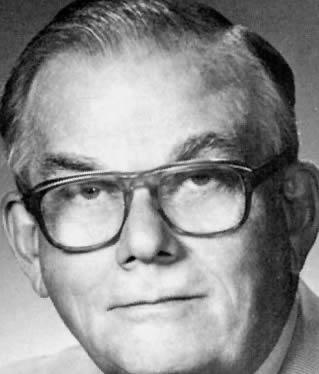 Harry Burke