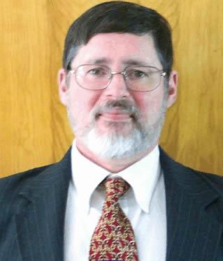 Martin Hileman
