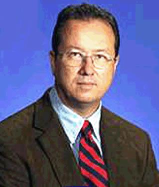 Dr. Patrick King