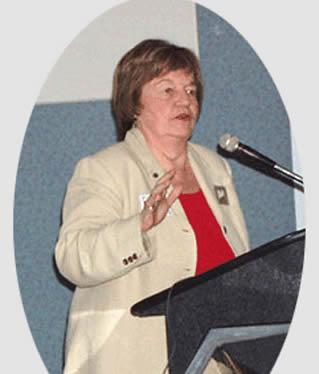 Karen Longe