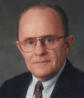 Marlin H. Mickle