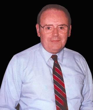 Amos Judson Miner