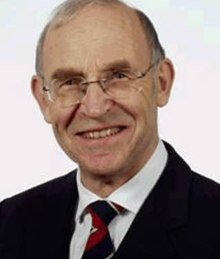 Heinrich Oehlmann