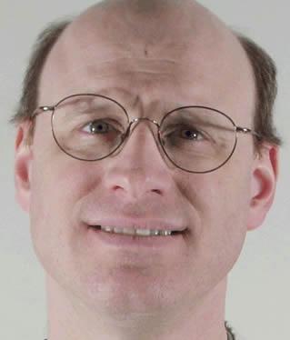 Glenn Spitz